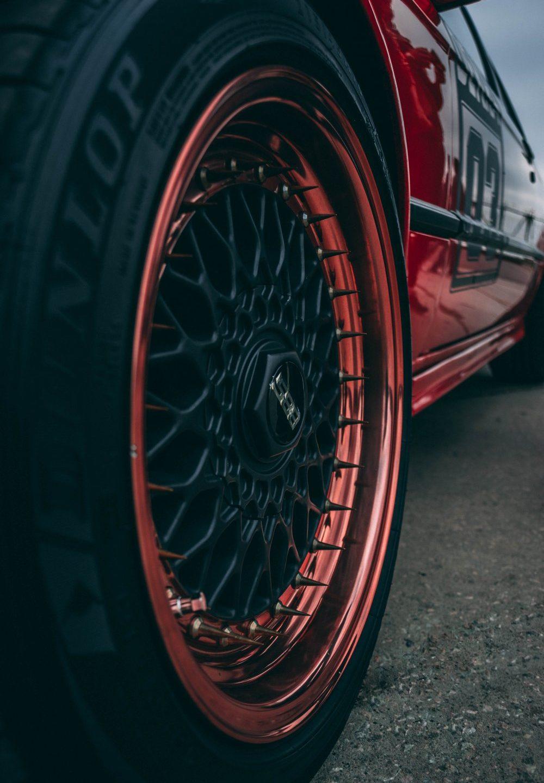 Perfekta däck i Göteborg