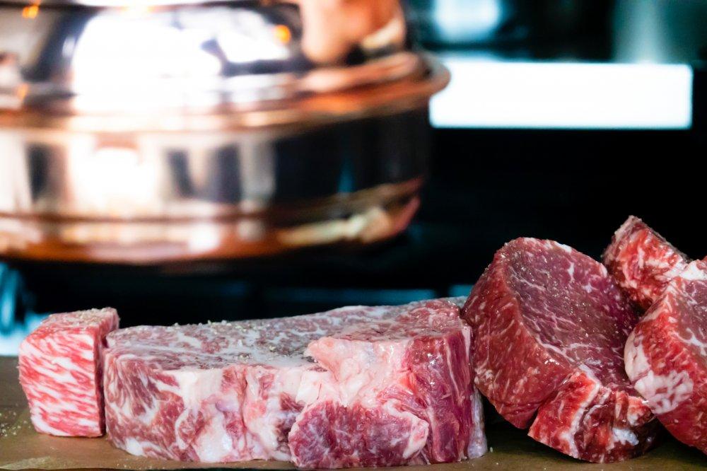 Kötthandel i Stockholm