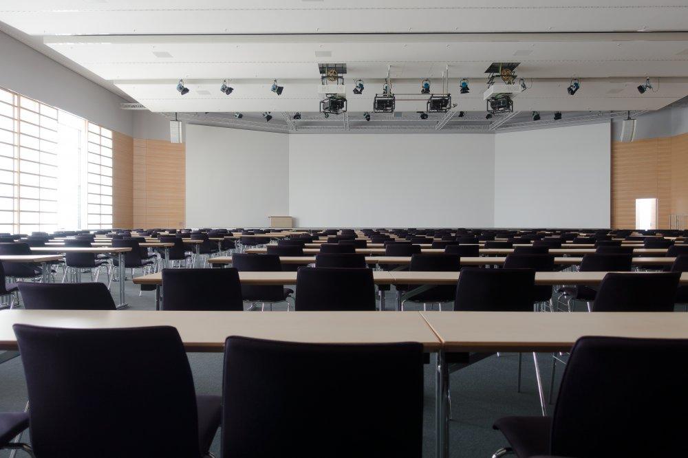 Konferens för företaget i Malmö