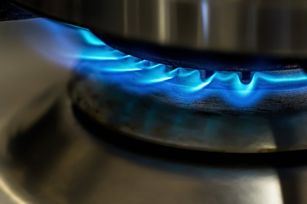 LPG gasol ger självständighet