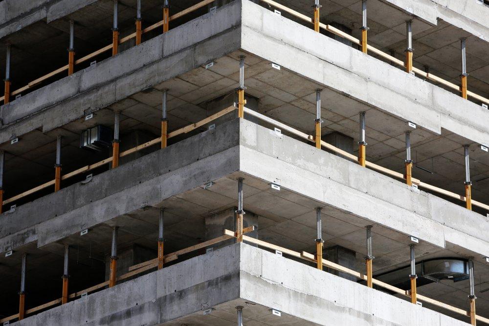Betonghåltagning för fönster i Stockholm