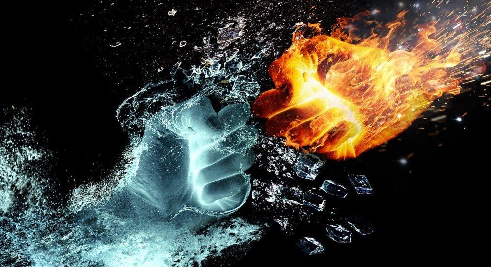 Brandtätning förebygger att elden sprider sig